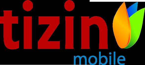 Tizin logo