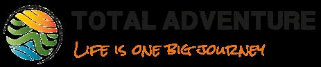Total adventure logo