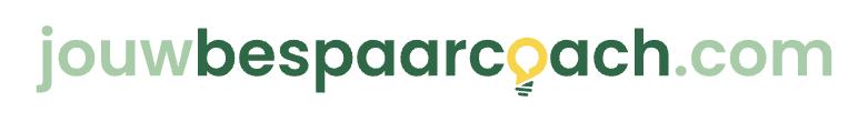 Logo jouwbespaarcoach.com